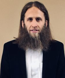 Mahdi Duris