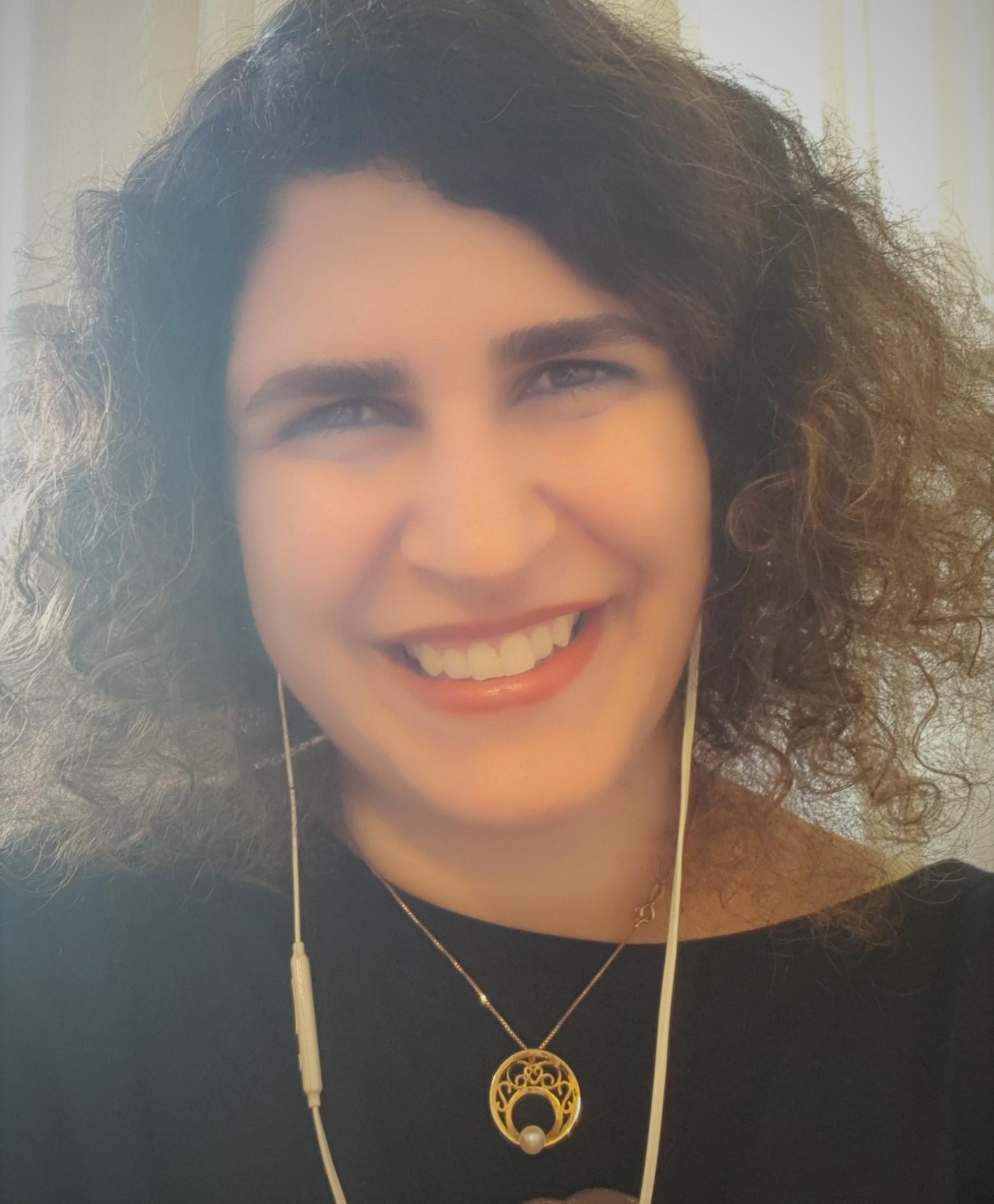 Maryam Saneie Moghadam
