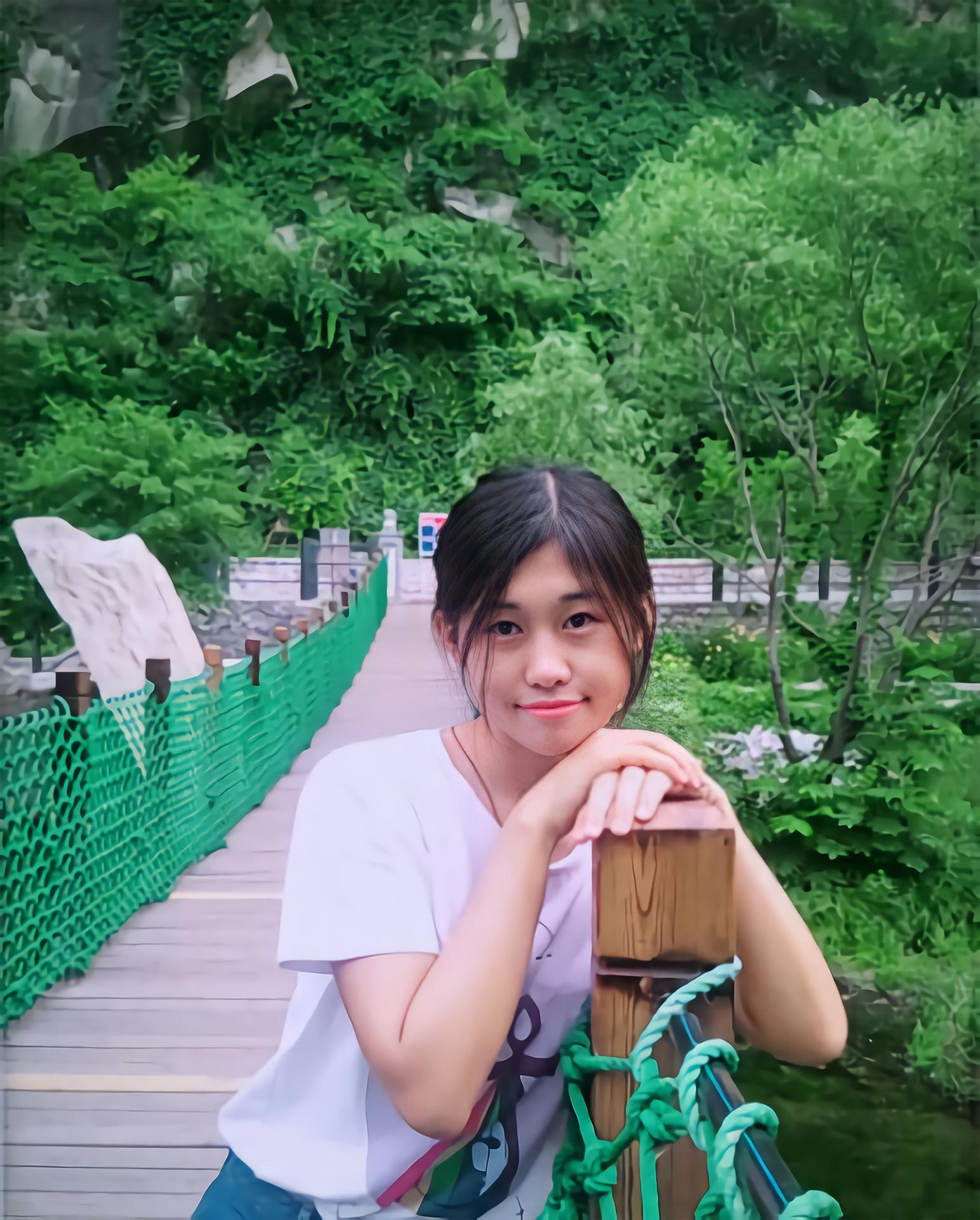 Shuhui Yin