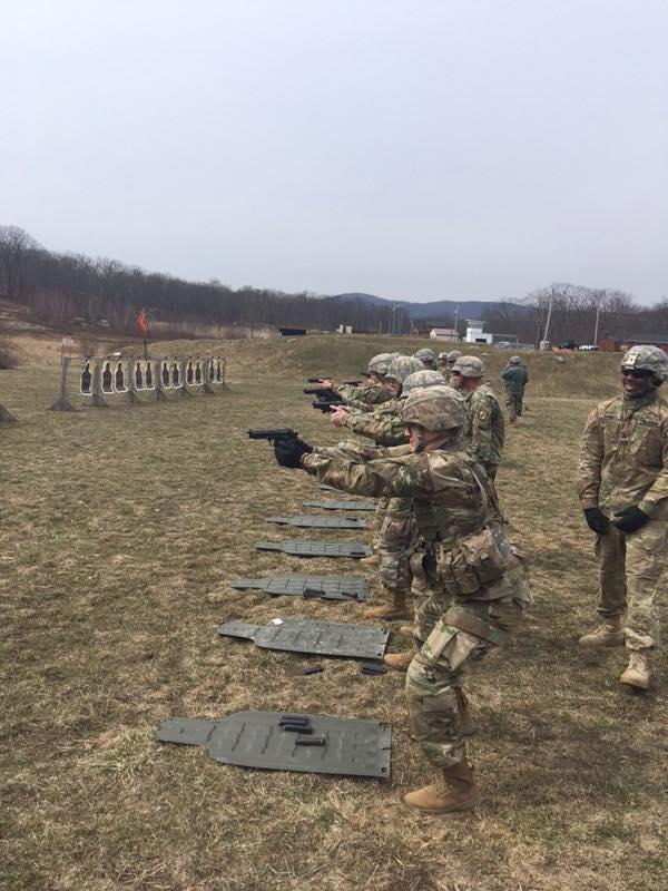 Home • Army ROTC • Iowa State University