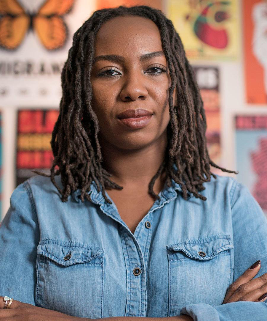 Image result for opal tometi