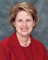 Claudia Kennedy