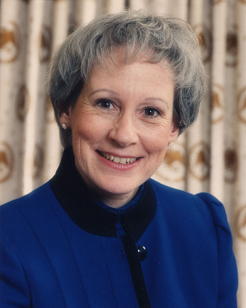Nancy Landon Kassebaum Baker