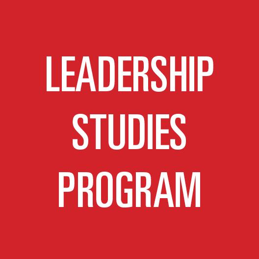 Leadership Studies Program