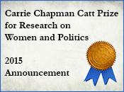 Catt Prize 2015