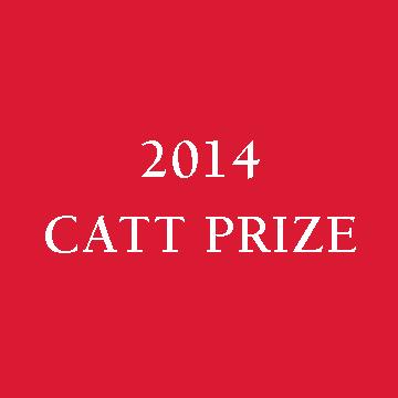 2014 Catt Prize