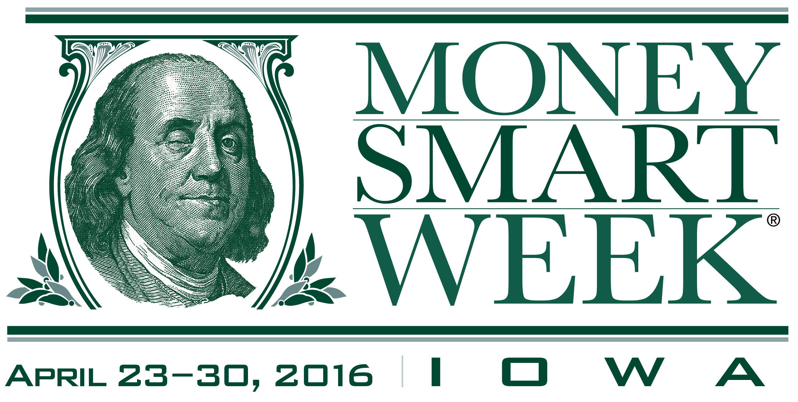 Money Smart Week 2016