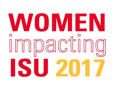 Women Impacting ISU 2017