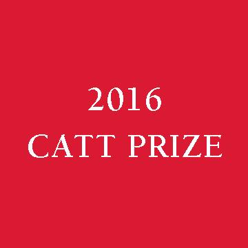 2016 Catt Prize