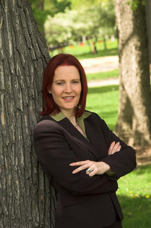 Daniella Levitt