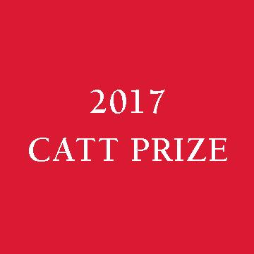 2017 Catt Prize logo