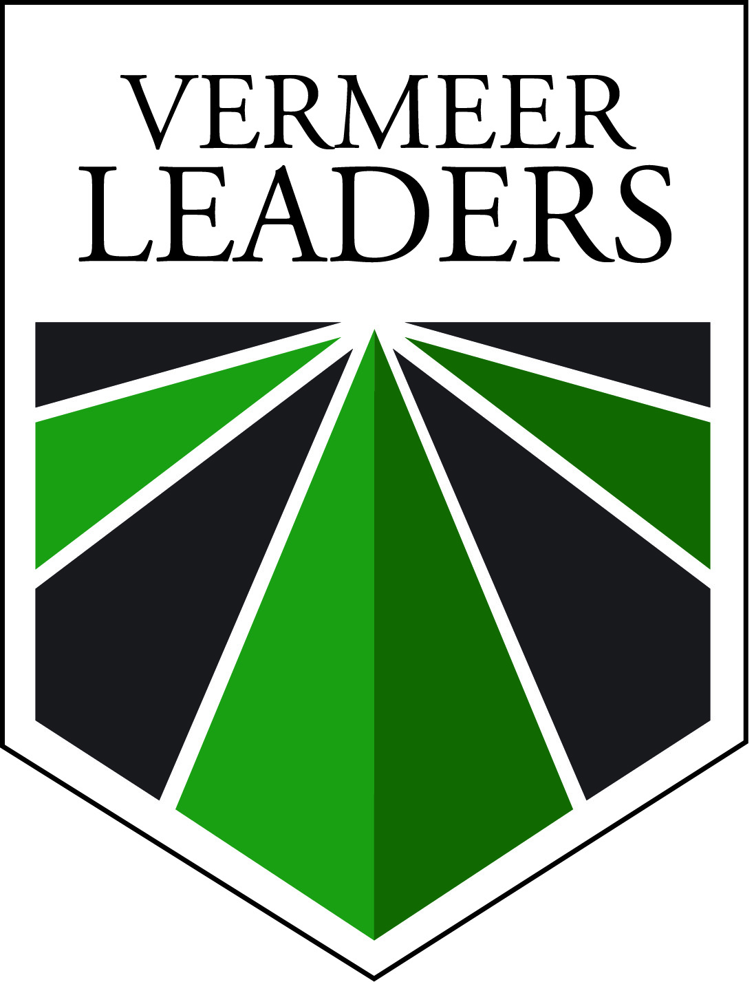 Vermeer Leaders logo
