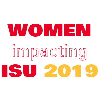 Center Announces 2019 Women Impacting Isu Calendar Honorees Carrie