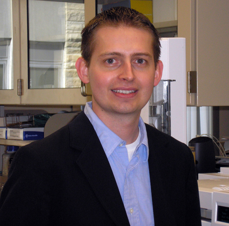 Photo of Jared L. Anderson