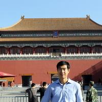 Shengyu Wang 2008