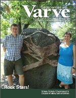 Cover of Varve