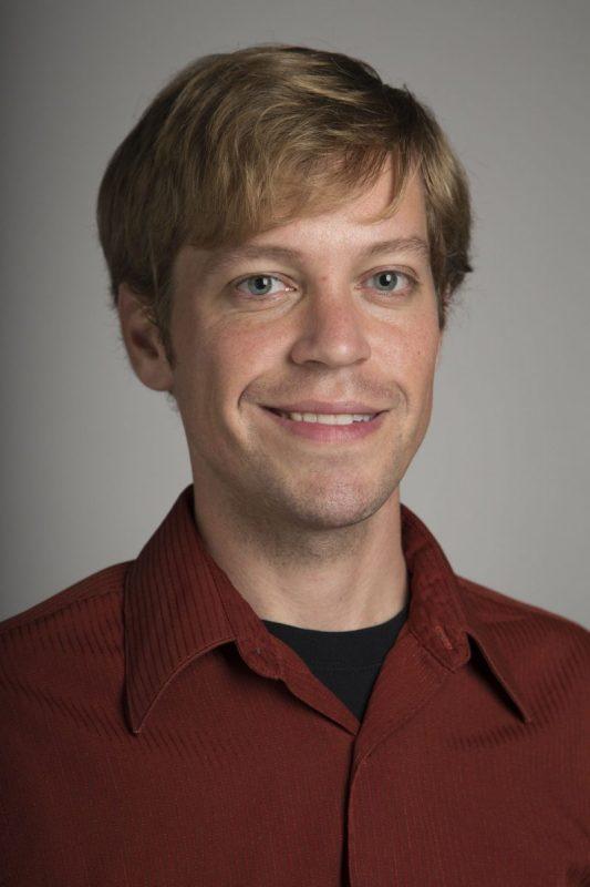 Gavin Aronsen