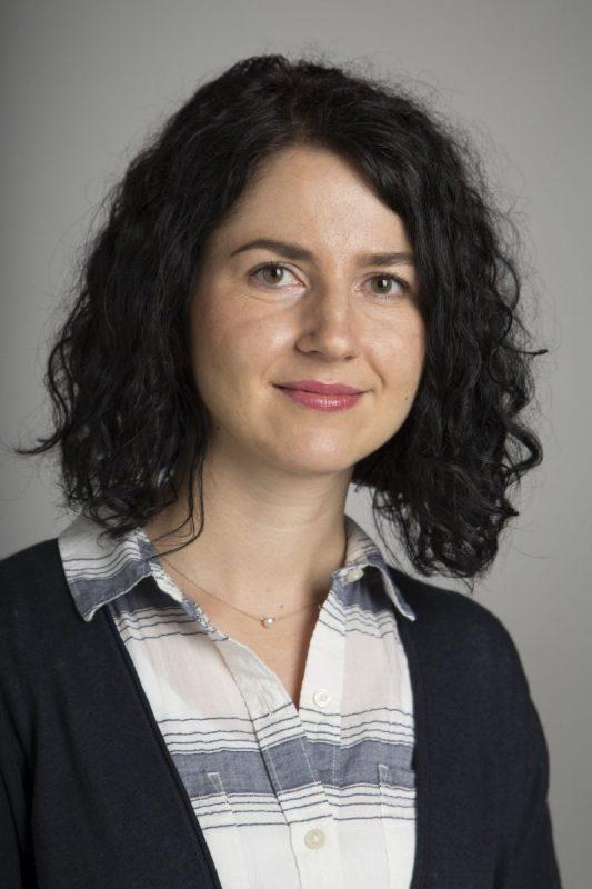 Raluca Cozma