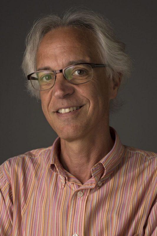 Dennis Chamberlin