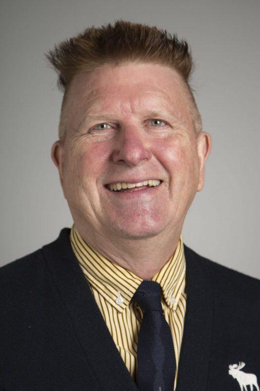 Joel Geske