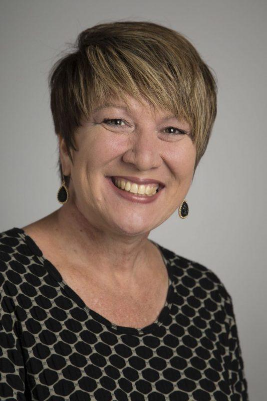 Catherine Huggins