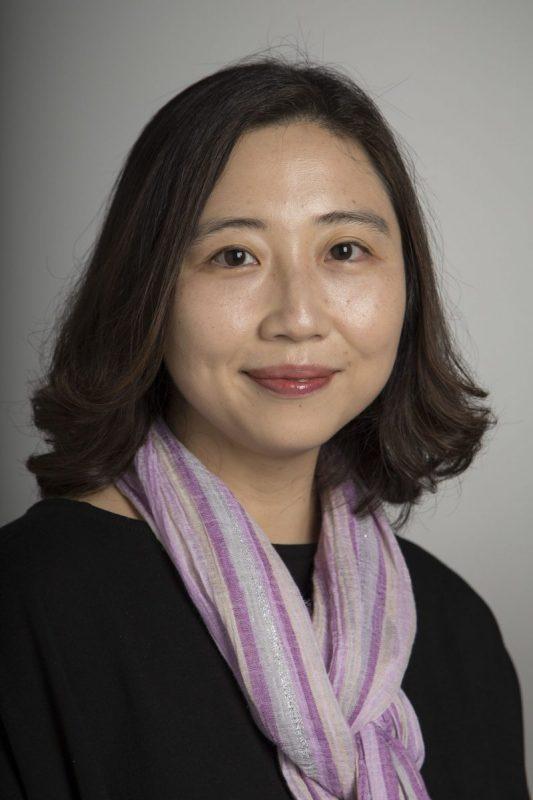 Su Jung Kim