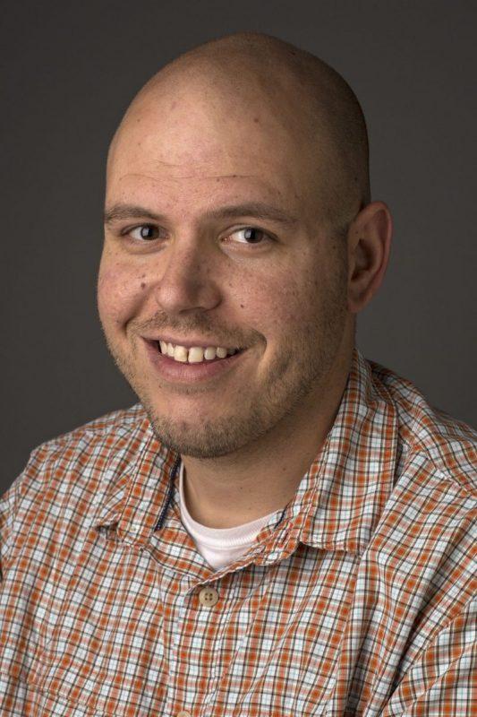 Shane Scherschel