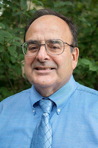 Professor Michael Bugeja