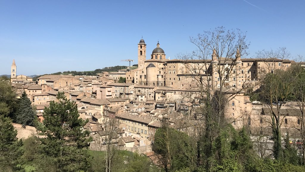 7 Reasons To Study Abroad In Urbino Greenlee School Of