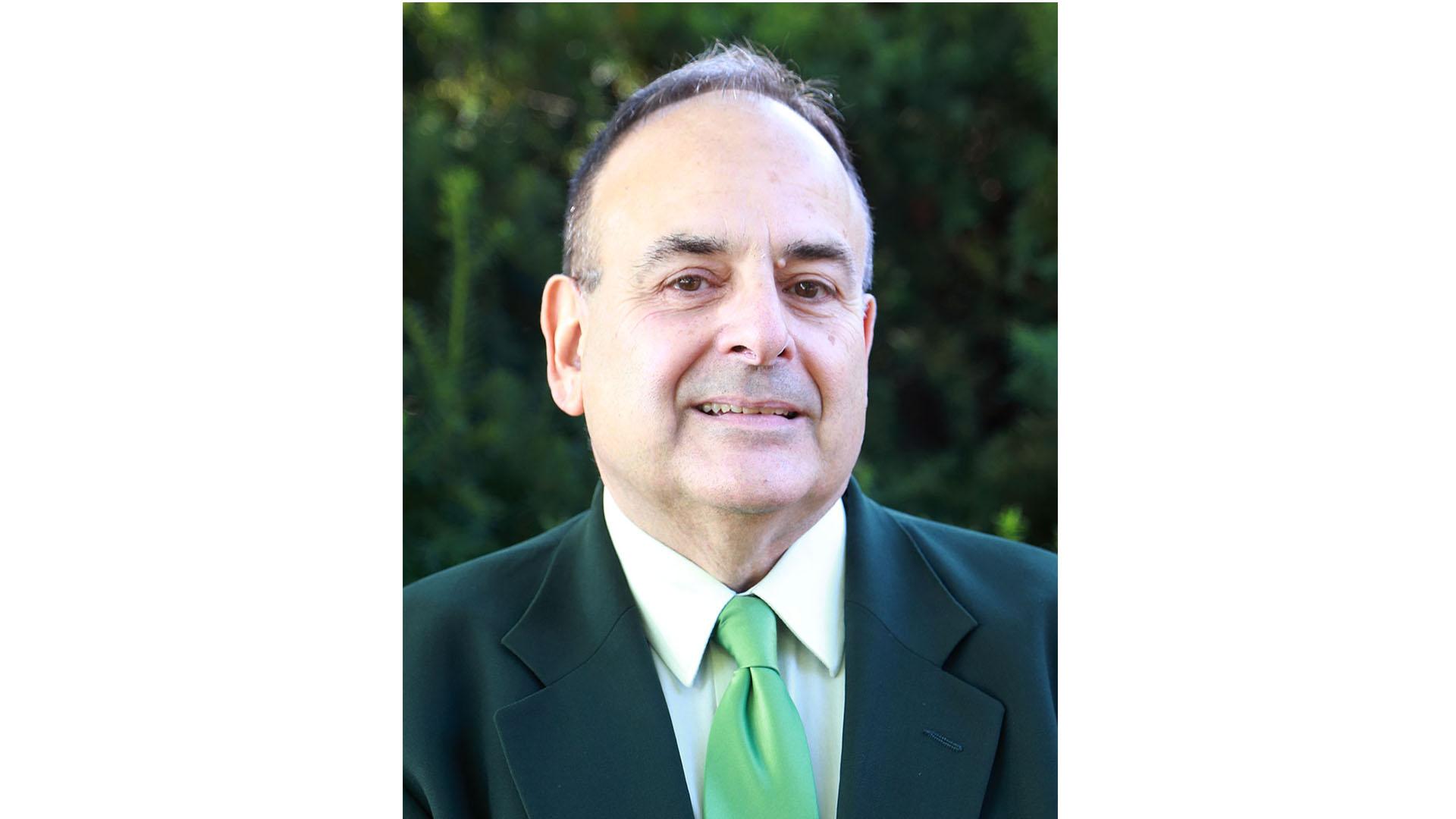 Michael Bugeja headshot