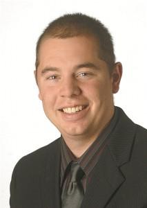Chris Conetzkey '09