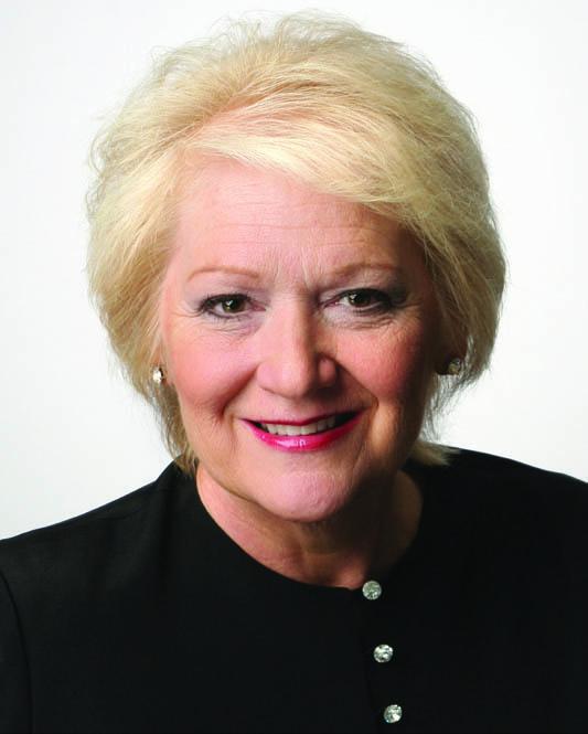 Barb Iverson
