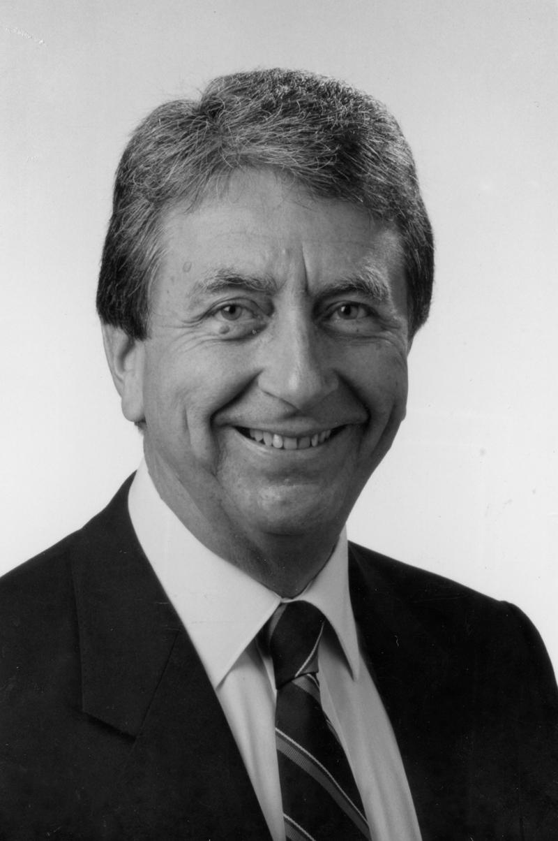 Wayne E. Swegle