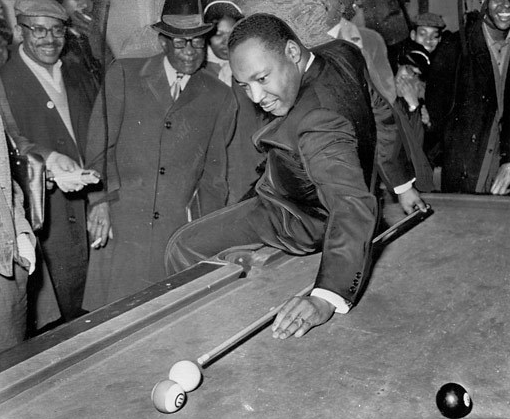 7 Lesser Known Facts About Dr Martin Luther King Jr Las News