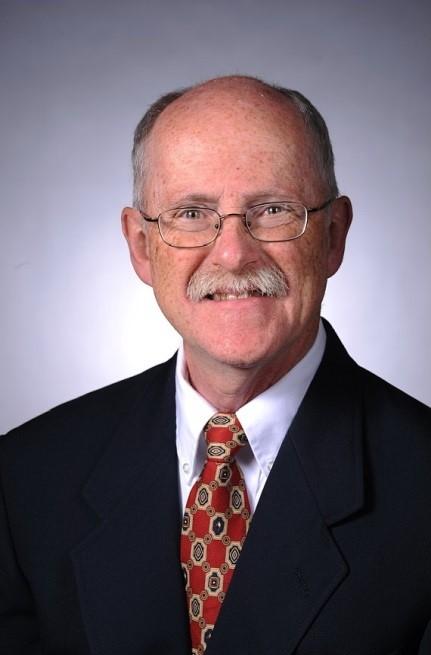 A portrait of Bob Stephenson
