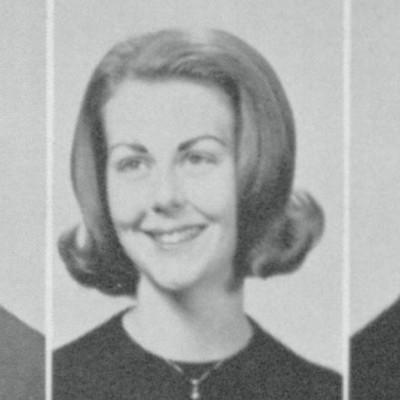 Barbara Janson, 1965.