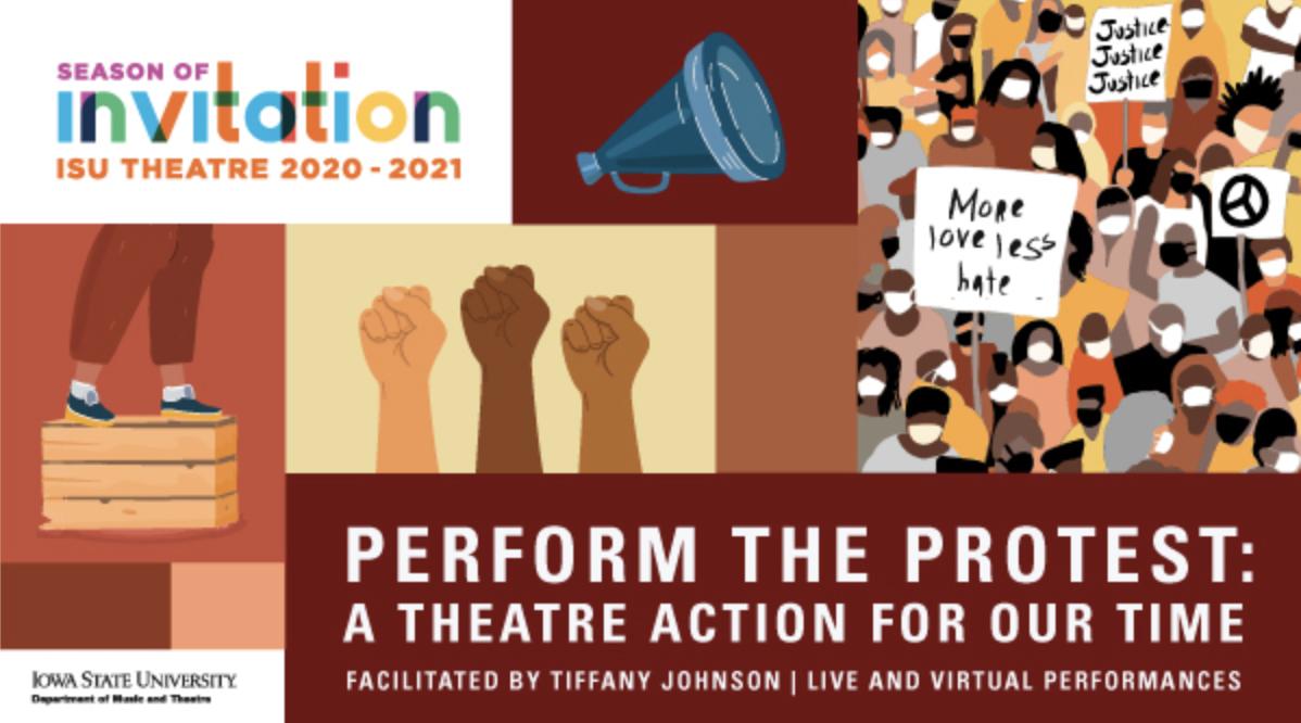 theatre perform