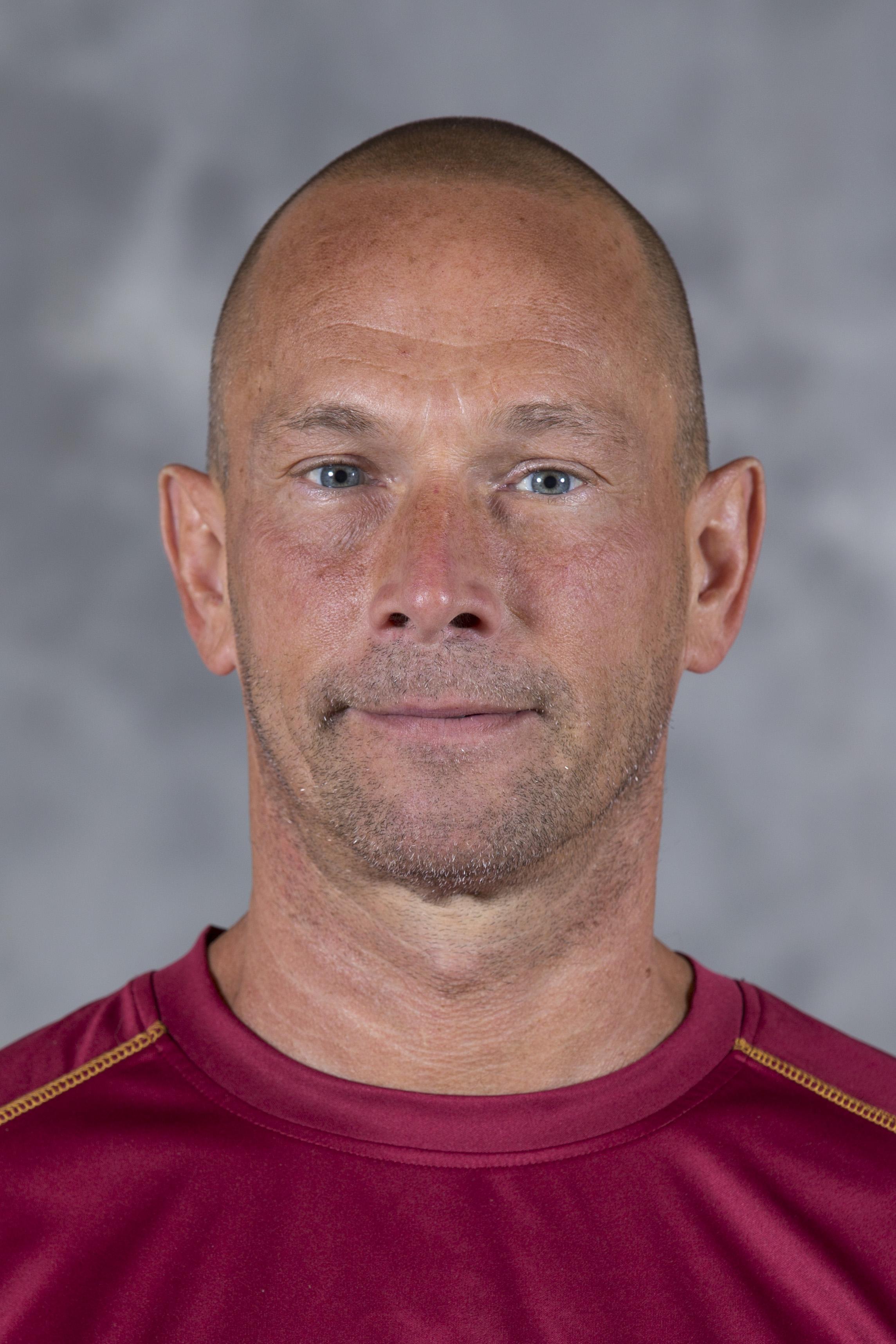 Hal Schenck (Christopher Gannon/Iowa State University)