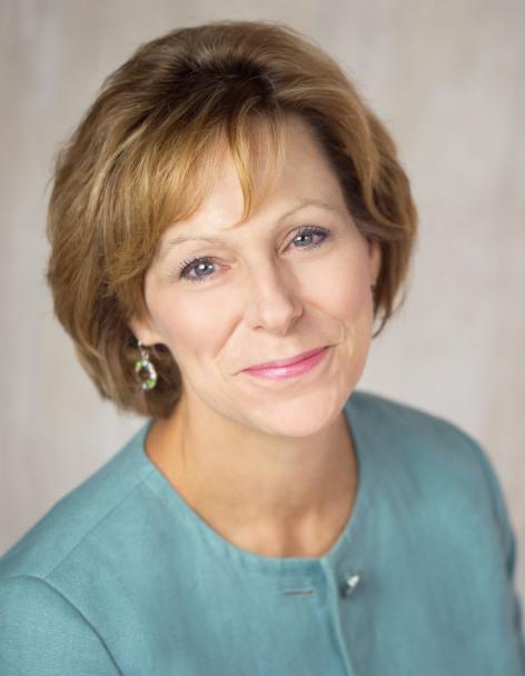 Headshot of Stacy Cordery