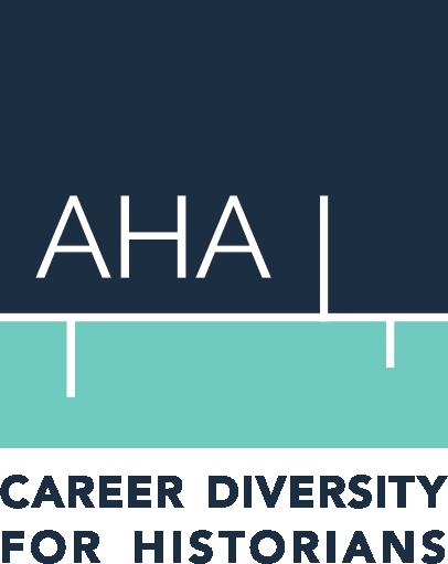 AHA Career Diversity Logo