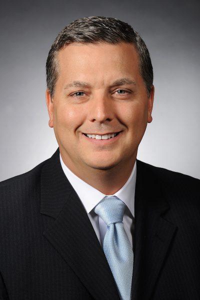 Chad Gasta