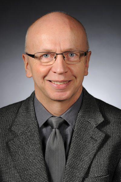 Heimir Geirsson