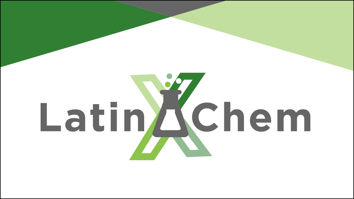 LatinXChem conference logo