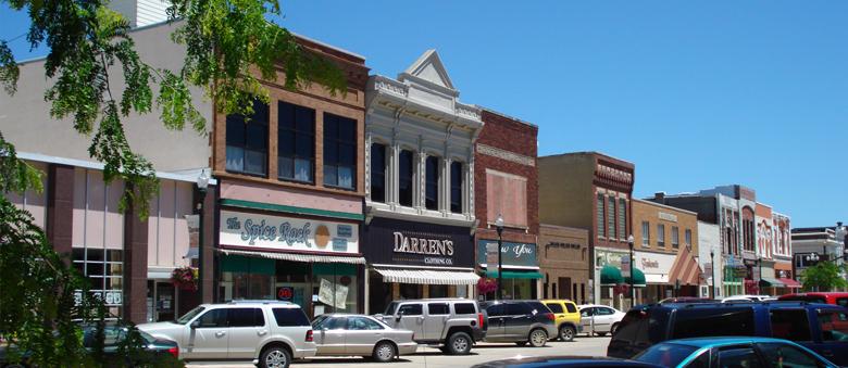 smalltowns