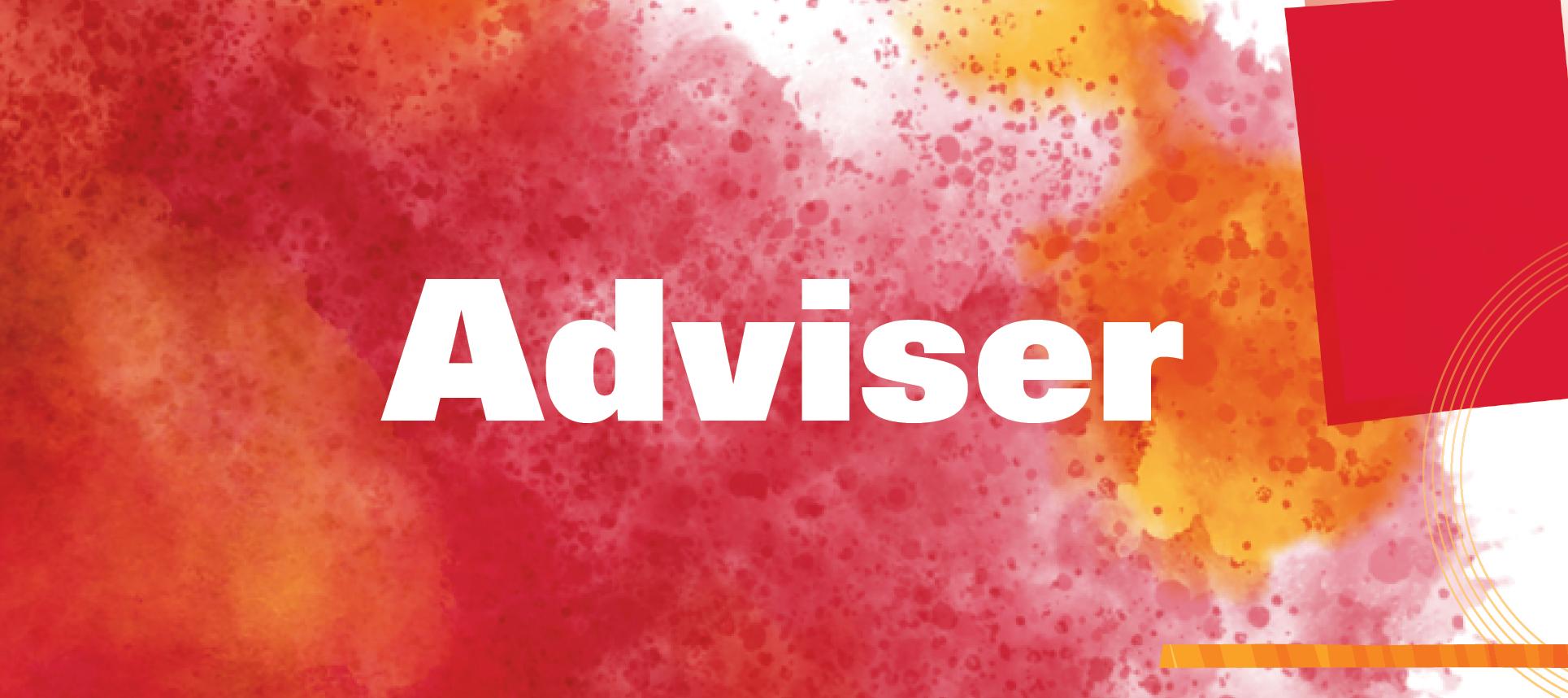 Adviser